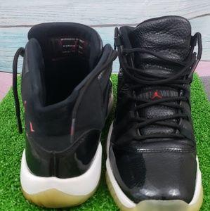 "Air Jordan Retro XI 11 ""72-10"" sneakers"